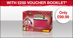 Nintendo 3DS Consoles - Buy Now at GAME.co.uk!