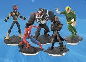 Disney Infinity 2.0 Characters