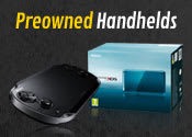 Preowned Handhelds