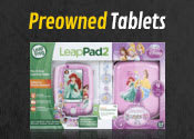 Preowned Tablets