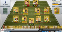 FIFA 14 Ultimate Team On PlayStation Network (PSN)