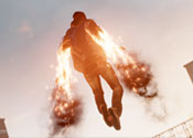 inFAMOUS - Second Son - Only On PlayStation 4