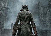 Bloodborne - Only On PlayStation 4