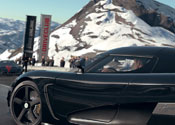 DriveClub - Only On PlayStation 4