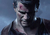 Uncharted 4: A Thiefs End - Only On PlayStation 4