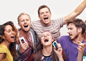 Singstar - Only On PlayStation 4