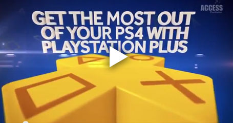 PlayStation Plus March 2014