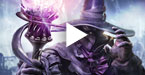 Watch the Final Fantasy XIV Trailer