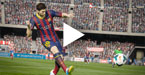 Watch the FIFA 15 trailer