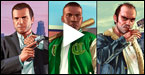 Watch Grand Theft Auto V trailer