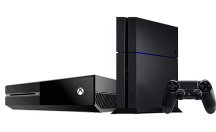 Xbox One and PS4 Bundles
