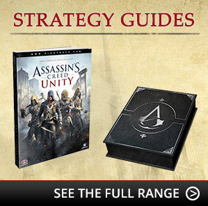 Assassin's Creed Unity Strategy Guides