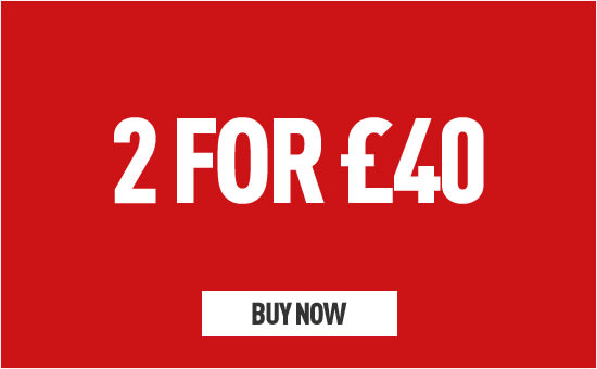 2 for £40 Games Offer - Homepage eSpot