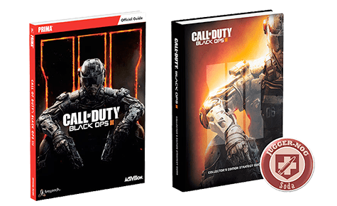 Call of Duty: Black Ops III Strategy Guides