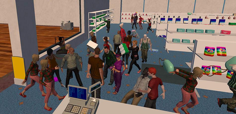 Christmas Shopper Simulator 2: Black Friday Deluxe Edition - Free ...