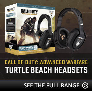 Call Of Duty Advanced Warfare Headsets