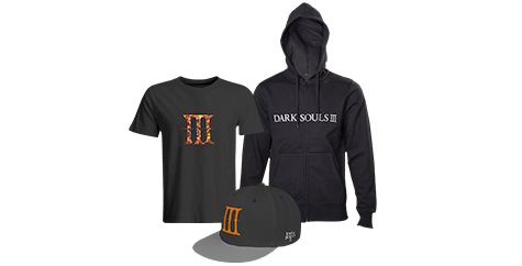 Dark Souls 3 Merchandise
