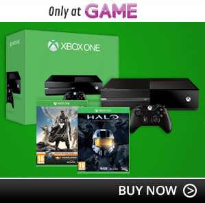 Xbox One with Destiny (without Kinect)