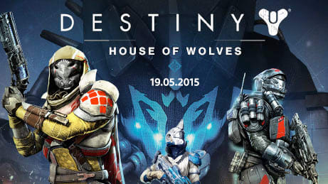 House of Wolves Expansion Pass