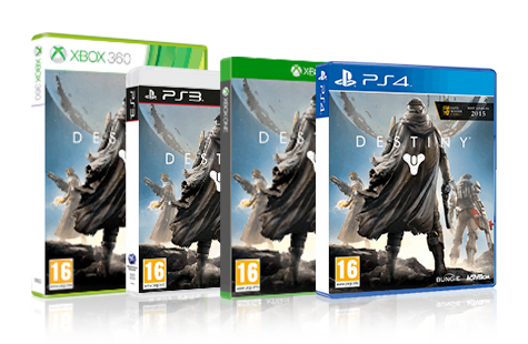 Destiny: Standard Edition