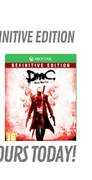 DmC: Definitive Edition for Xbox One