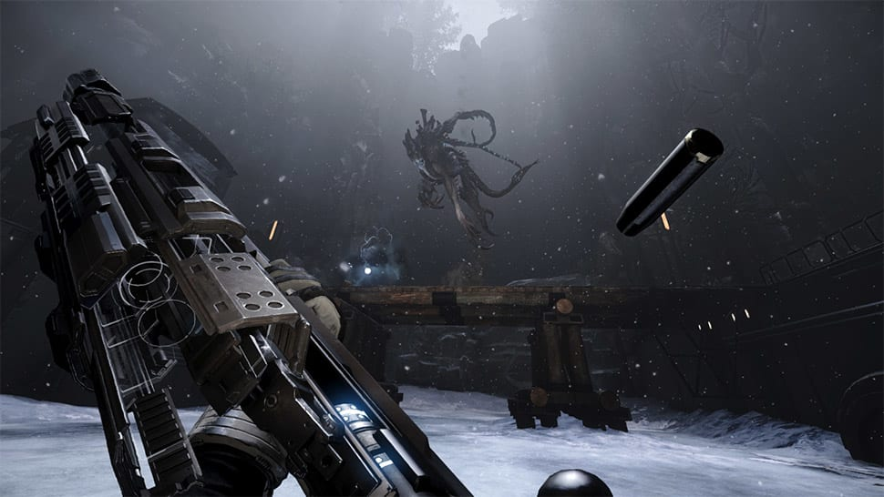 Evolve Screenshot 13