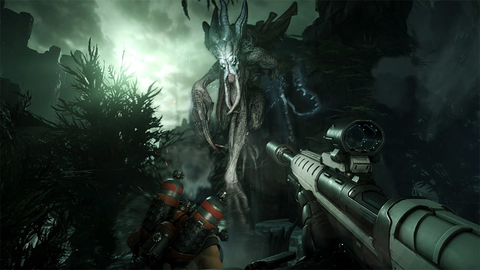 Evolve Screenshot 14