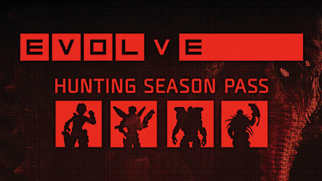 Evolve Season Pass