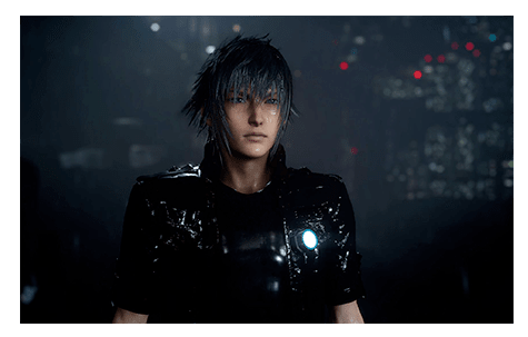 Final Fantasy XV Preview