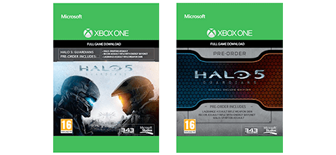 Halo 5: Guardians Download