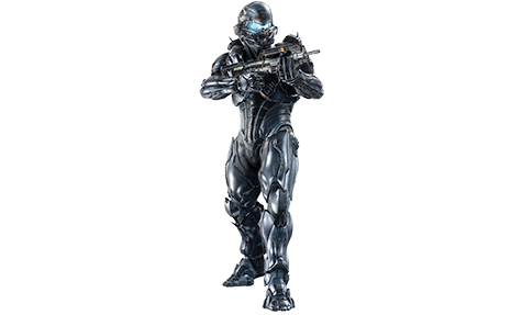 Halo 5 Guardians Preorder Bonus - Only at GAME.co.uk