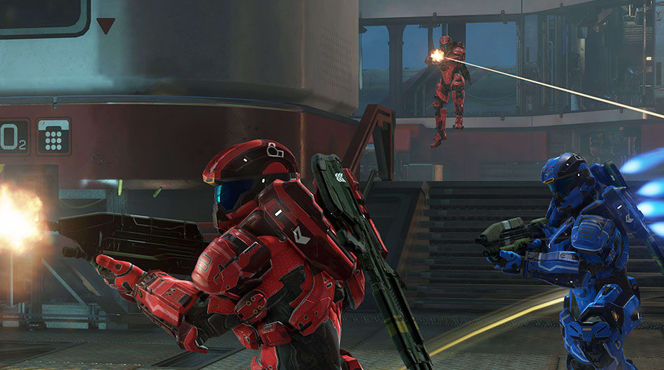 Halo 5 Guardians Screenshot