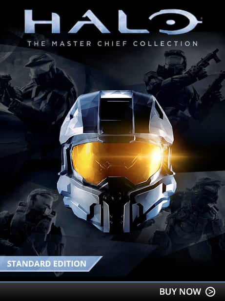 Halo: The Master Chief Collection Limited Edition