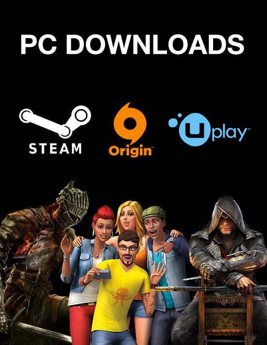 How to Download on PC