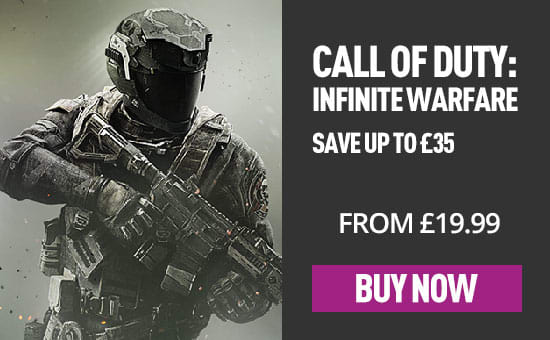 Call of Duty Standard Edition Price Drop