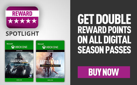 Reward spotlight SeasonPass