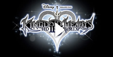 Kingdom Hearts 2.5 Remix