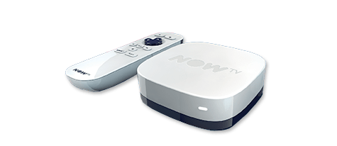 NOW TV Box Bundles