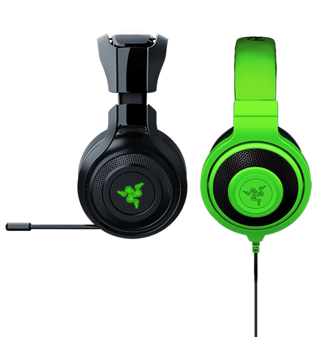 Razer Gaming Audio
