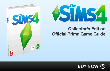 The Sims 4 Collector's Game Guide