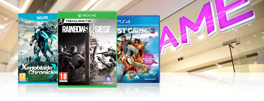 25% Extra Trade In - Buy Now at GAME.co.uk!