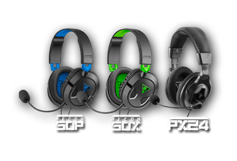 Multi-format Headsets