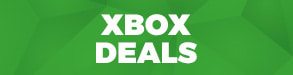 Video Games Day - Xbox Deals