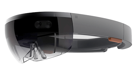 HoloLens Virtual Reality - Register Your Interest Now at GAME.co.uk!