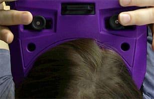 Oculus Rift Controls