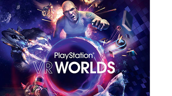 PlayStation VR Content