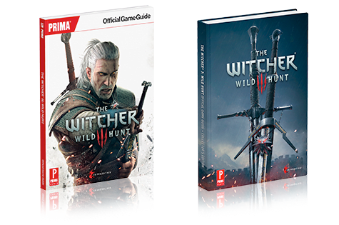 The Witcher 3 Wild Hunt Strategy Guides