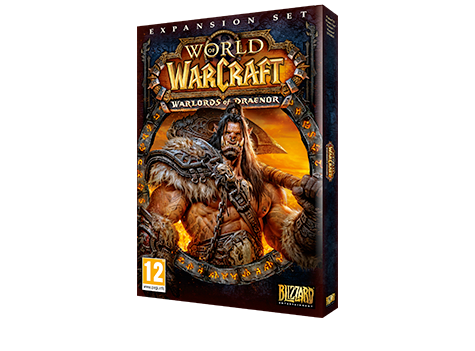 World of Warcraft: Warlords of Draenor - Buy Now at GAME.co.uk!