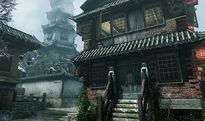 Dynasty, China