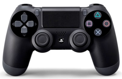 PlayStation 4 Controller for PlayStation 4 at GAME